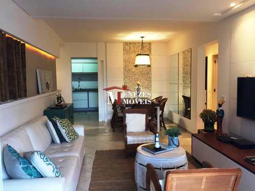 Apartamento, código 984 em Bertioga, bairro Riviera de São Lourenço