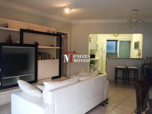Apartamento, código 989 em Bertioga, bairro Riviera de São Lourenço