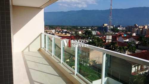 Apartamento, código 998 em Bertioga, bairro Maitinga