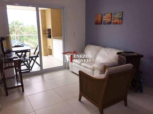 Apartamento, código 1000 em Bertioga, bairro Maitinga