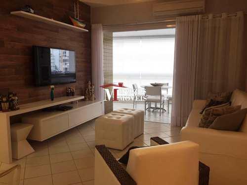 Apartamento, código 1007 em Bertioga, bairro Riviera de São Lourenço