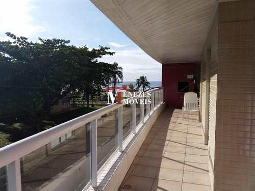 Apartamento, código 1014 em Bertioga, bairro Centro