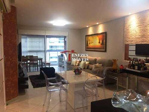 Apartamento, código 1027 em Bertioga, bairro Riviera de São Lourenço