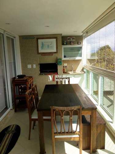 Apartamento, código 1091 em Bertioga, bairro Riviera de São Lourenço