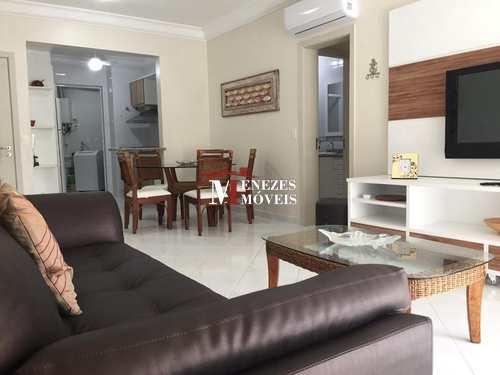 Apartamento, código 1108 em Bertioga, bairro Riviera de São Lourenço