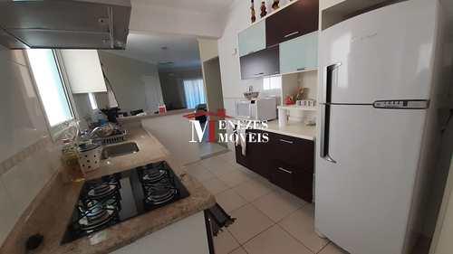 Apartamento, código 1176 em Bertioga, bairro Riviera de São Lourenço