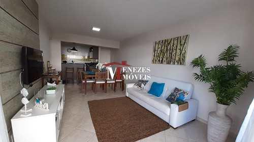 Apartamento, código 1186 em Bertioga, bairro Riviera de São Lourenço