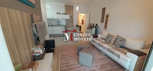 Apartamento, código 1203 em Bertioga, bairro Riviera de São Lourenço