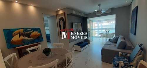 Apartamento, código 1222 em Bertioga, bairro Riviera de São Lourenço
