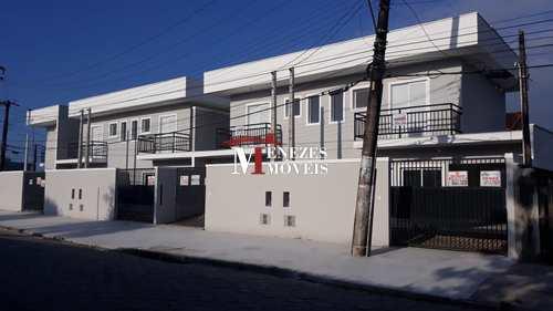 Casa, código 1235 em Bertioga, bairro Rio da Praia