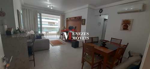 Apartamento, código 1240 em Bertioga, bairro Riviera de São Lourenço