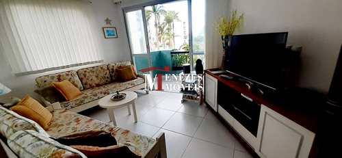 Apartamento, código 1256 em Bertioga, bairro Riviera de São Lourenço