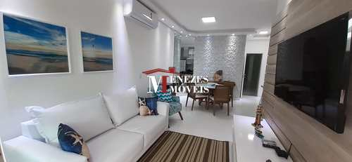Apartamento, código 1264 em Bertioga, bairro Riviera de São Lourenço