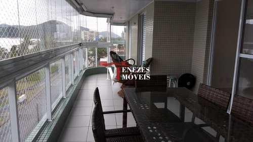 Apartamento, código 1326 em Bertioga, bairro Centro