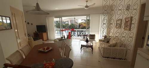 Apartamento, código 1337 em Bertioga, bairro Riviera de São Lourenço