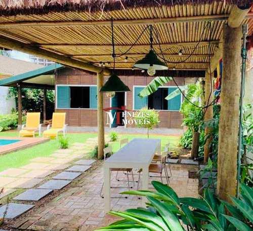 Casa, código 1396 em Bertioga, bairro Maitinga