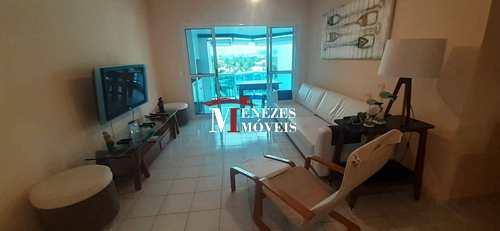 Apartamento, código 1415 em Bertioga, bairro Riviera de São Lourenço