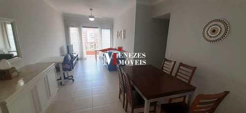 Apartamento, código 1433 em Bertioga, bairro Riviera de São Lourenço