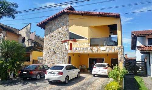 Casa de Condomínio, código 1465 em Bertioga, bairro Centro
