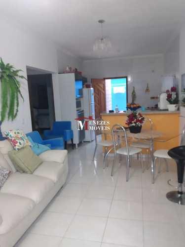 Casa, código 1506 em Bertioga, bairro Indaiá