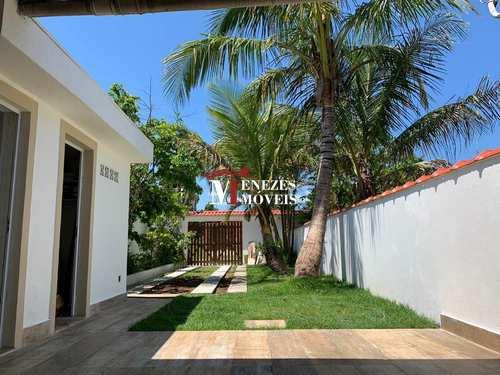 Casa, código 1513 em Bertioga, bairro Indaiá