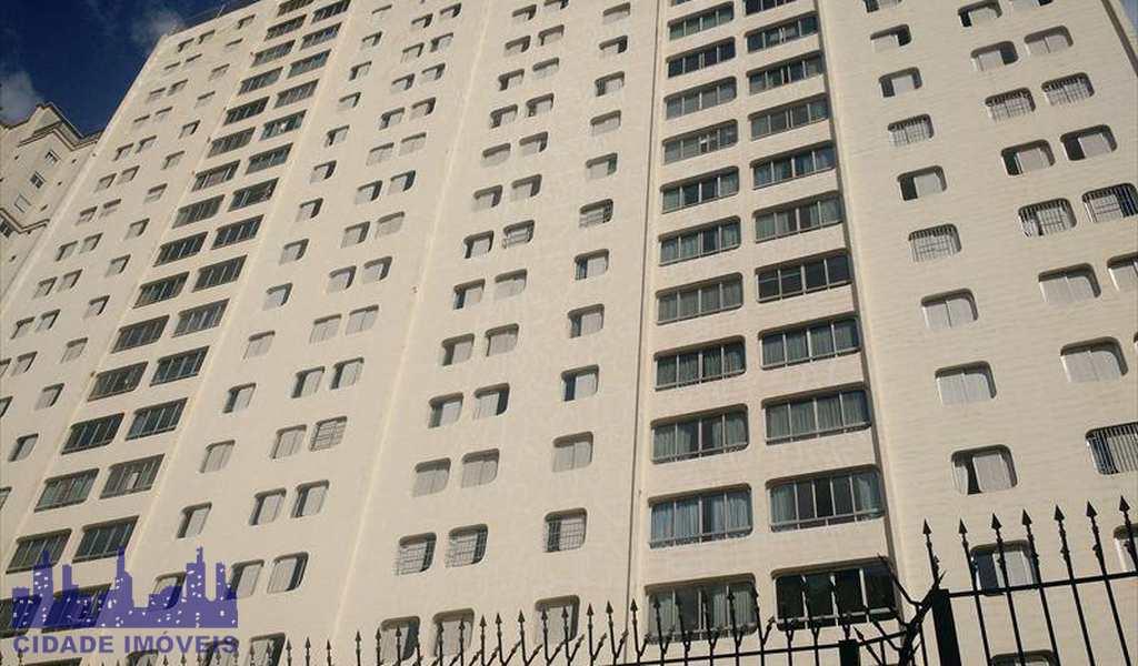 Apartamento em São Paulo, bairro Pinheiros