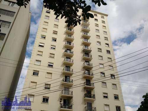Apartamento, código 410 em São Paulo, bairro Pinheiros