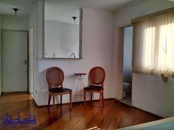 Apartamento, código 404 em São Paulo, bairro Pinheiros