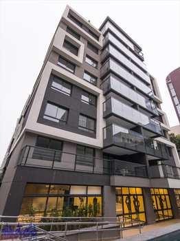 Apartamento, código 382 em São Paulo, bairro Vila Mariana