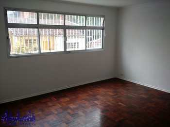 Apartamento, código 448 em São Paulo, bairro Pinheiros