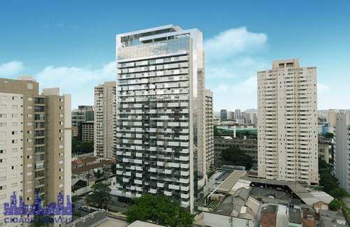 Apartamento, código 461 em São Paulo, bairro Barra Funda