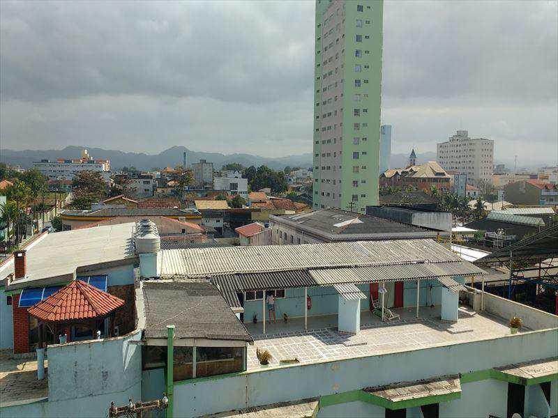 Apartamento em Peruíbe, no bairro Centro