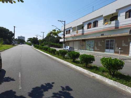 Apartamento, código 153 em Peruíbe, bairro Centro