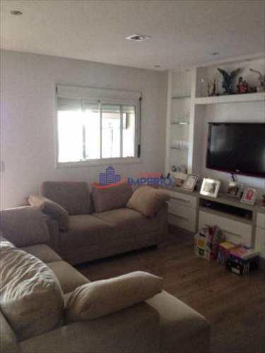 Apartamento, código 2345 em Guarulhos, bairro Macedo