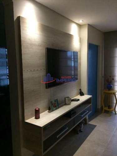 Apartamento, código 2268 em Guarulhos, bairro Jardim Dourado
