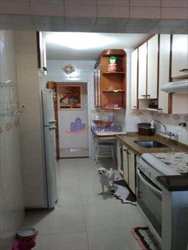 Apartamento, código 2267 em São Paulo, bairro Vila Guilherme