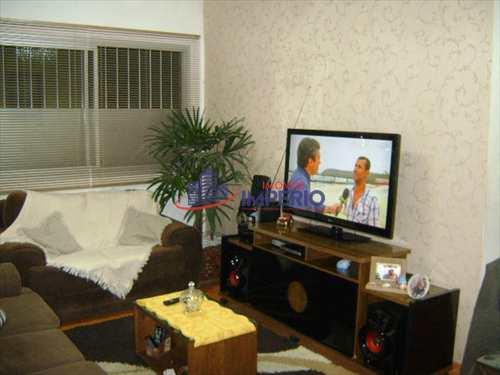 Apartamento, código 2235 em Guarulhos, bairro Parque Santo Antônio