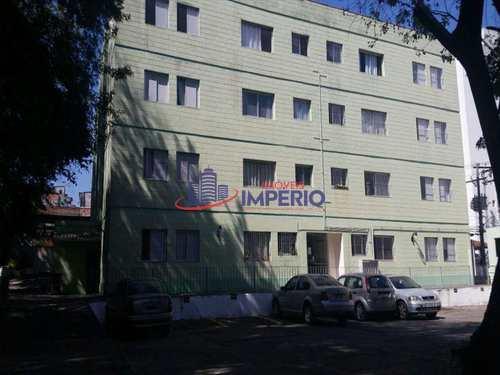 Apartamento, código 2232 em Guarulhos, bairro Parque Santo Antônio