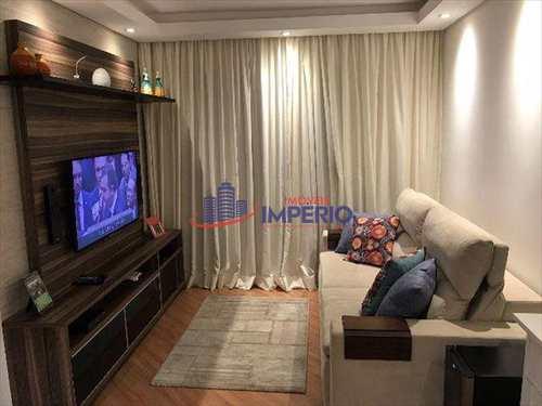 Apartamento, código 2190 em Guarulhos, bairro Vila Augusta