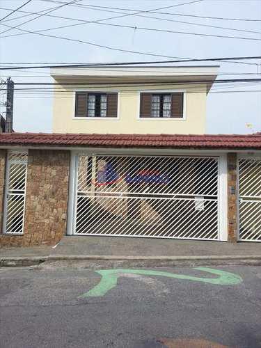 Casa, código 1824 em São Paulo, bairro Vila Medeiros