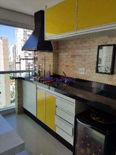Apartamento, código 1735 em São Paulo, bairro Santana