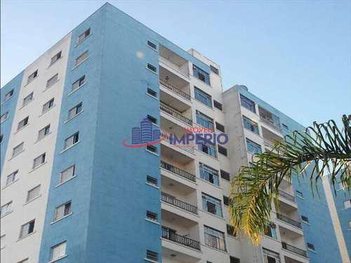Apartamento, código 1721 em Guarulhos, bairro Vila Imaculada