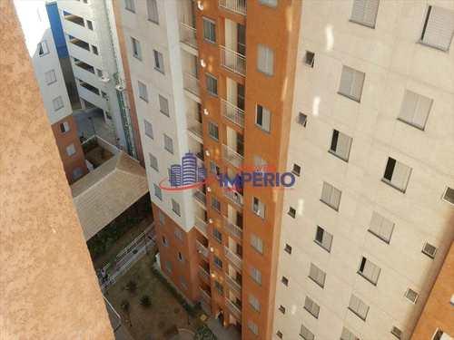 Apartamento, código 1658 em Guarulhos, bairro Cocaia
