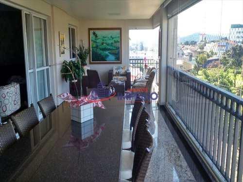 Apartamento, código 1514 em Guarulhos, bairro Parque Renato Maia