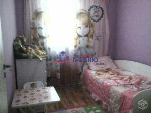 Apartamento, código 1447 em Guarulhos, bairro Ponte Grande