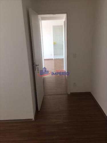 Apartamento, código 1413 em Guarulhos, bairro Centro