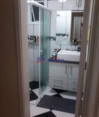Apartamento, código 1391 em Guarulhos, bairro Jardim Rosa de Franca
