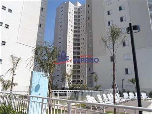Apartamento, código 1328 em Guarulhos, bairro Vila Endres
