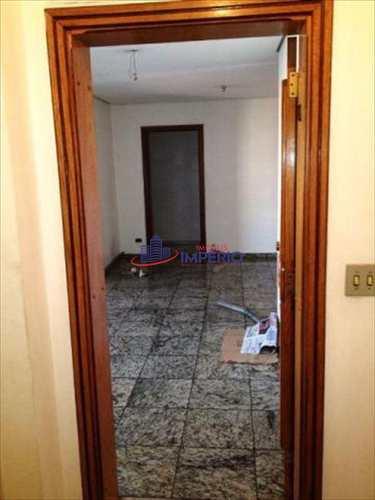 Apartamento, código 1257 em Guarulhos, bairro Vila Galvão