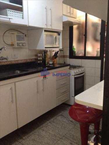 Apartamento, código 1192 em Guarulhos, bairro Vila Rosália